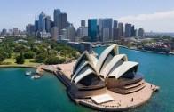 Nagie miasto – Sydney