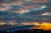 A Taste of Austria – film promujący Austrię