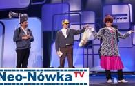 Kabaret Neo-Nówka – PACIACIAKI NA PIELGRZYMCE