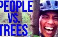 Ludzie vs Drzewa