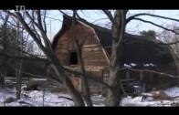 Nawiedzone domy – Terror na farmie