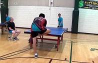 Niesamowite odebranie piłki – ping pong