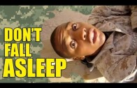 Żołnierzu, nie śpij!!