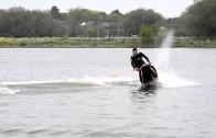 Freestyle Jet Ski