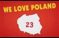 Kochamy Polskę 23 [We Love Poland 23]