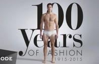 Zmiany w męskiej modzie